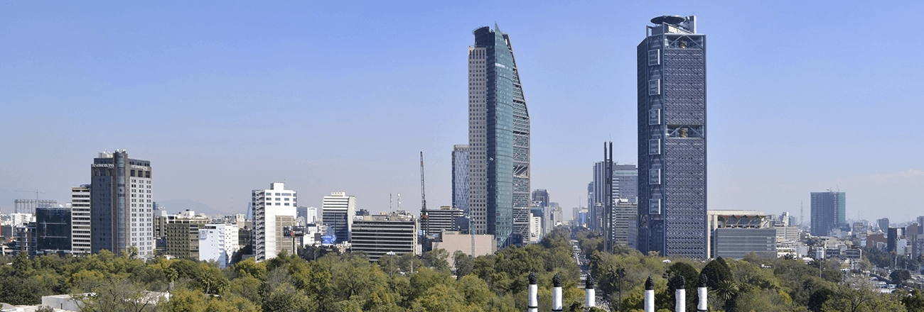 Financial Center México