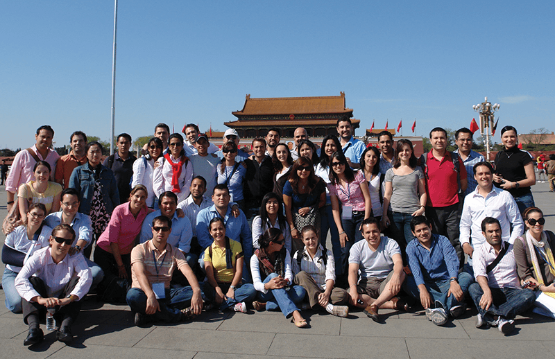 Mede Study Trips