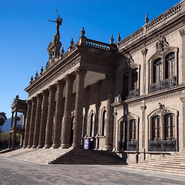 Monterrey Palace