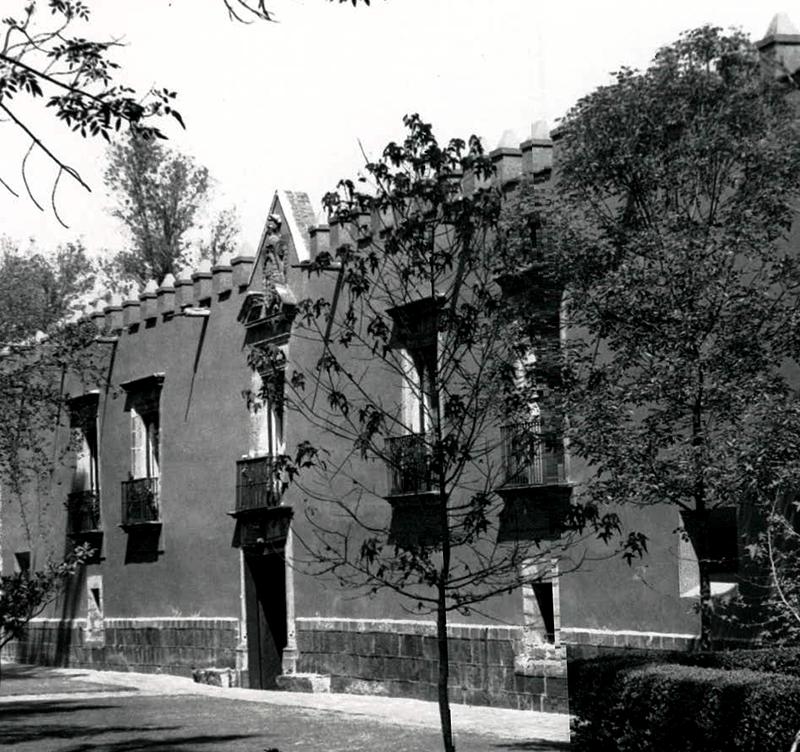 IPADE Mexico City campus