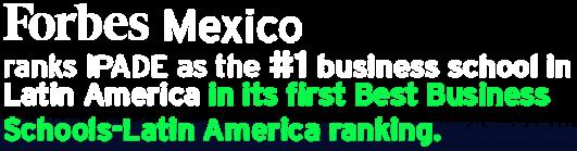 Forbes Mexico Rank Latam