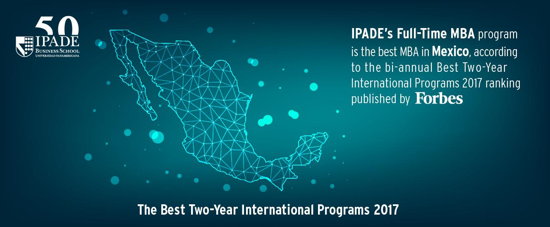 ipade-the-best-international-program